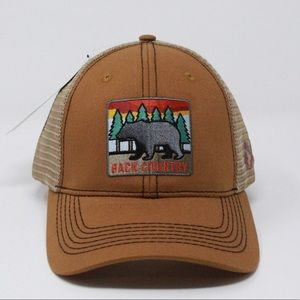 Southern Lure - Back Country Hat -